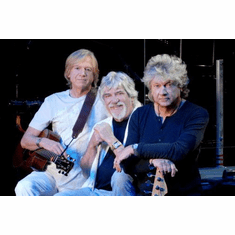 Moody Blues Poster 24inx36in