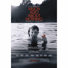 Much Ado About Nothing Movie 8x10 print photo