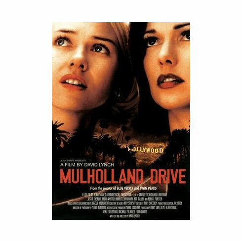 Mulholland Dr Movie Poster 24in x36 in