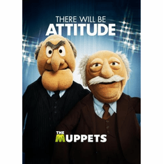 Muppets Poster #03 24x36