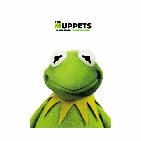 Muppets Poster 24x36 #02