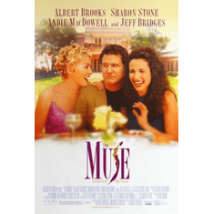 Muse The Movie Poster 24x36 #01