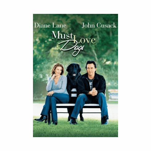 Must Love Dogs Mini Poster 11x17