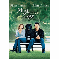 Must Love Dogs Movie Poster 24x36