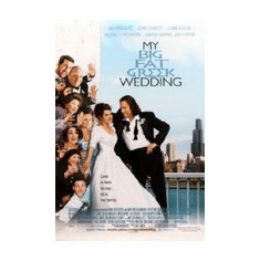 My Big Fat Greek Wedding Movie 8x10 photo