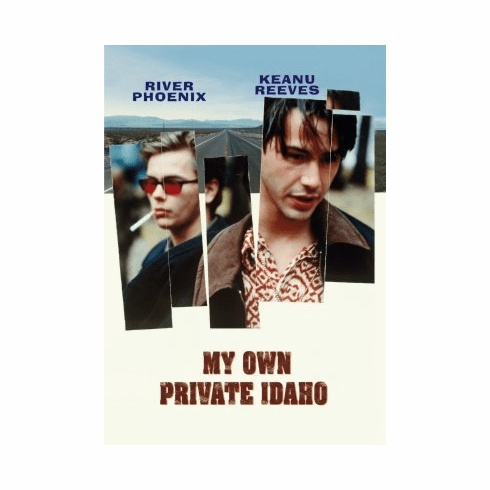 My Own Private Idaho Movie Poster 24x36 #01