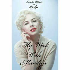 My Week With Marilyn Movie Poster #02 24x36