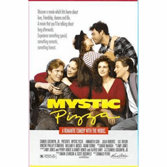 Mystic Pizza Movie Poster 24in x36 in