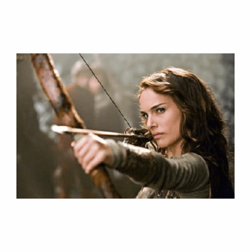 Natalie Portman Poster Your Highness 24inx36in