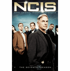 Ncis Poster 24inx36in