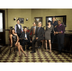 Ncis Poster 24Inx36In Poster