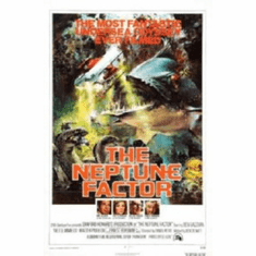 Neptune Factor The Movie 8x10 photo Master Print #01