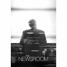 """Newsroom The Black and White Poster 24""""x36"""""""