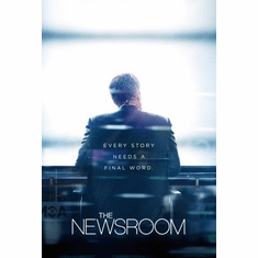 Newsroom The Poster 24in x36in