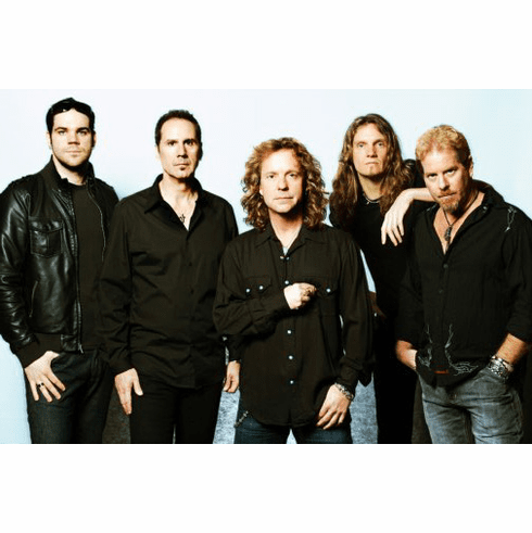 Night Ranger Poster 24inx36in