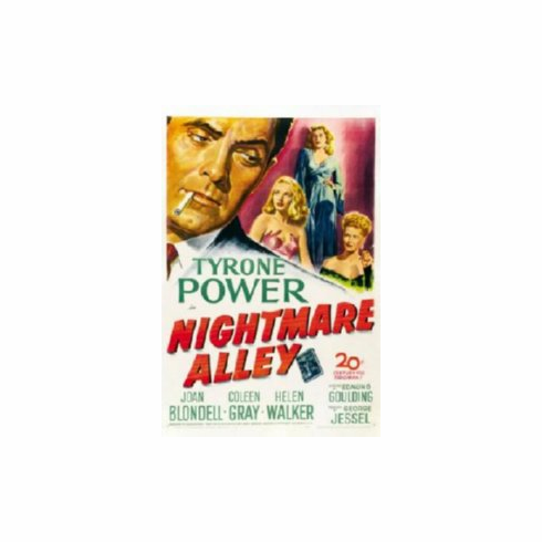 Nightmare Alley Movie 8x10 photo Master Print #01