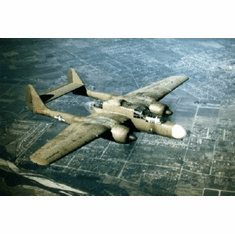Northrop P-61 8x10 photo master print