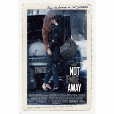 Not Fade Away Movie Poster 24inx36in Poster