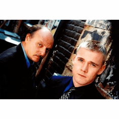 Nypd Blue Poster 24x36 #01