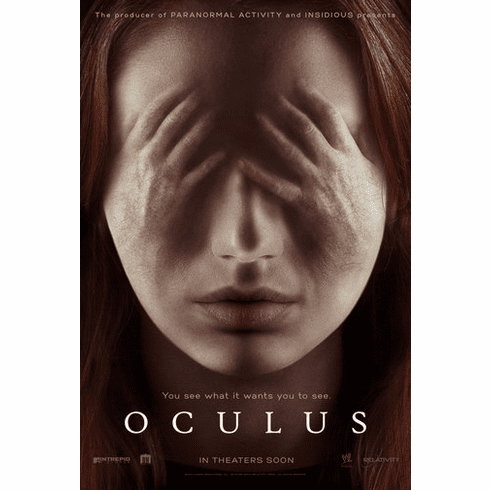 Oculus Movie Poster 24Inx36In Poster