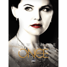 Once Upon A Time Poster #02 24x36