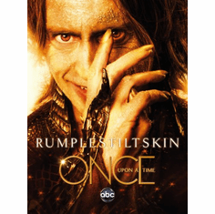 Once Upon A Time Poster #03 24x36