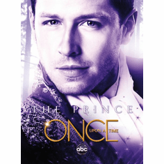 Once Upon A Time Poster #04 24x36