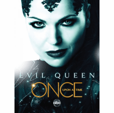 Once Upon A Time Poster #05 24x36