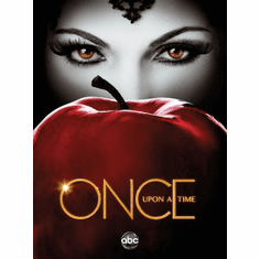 Once Upon A Time Poster 24inx36in Poster