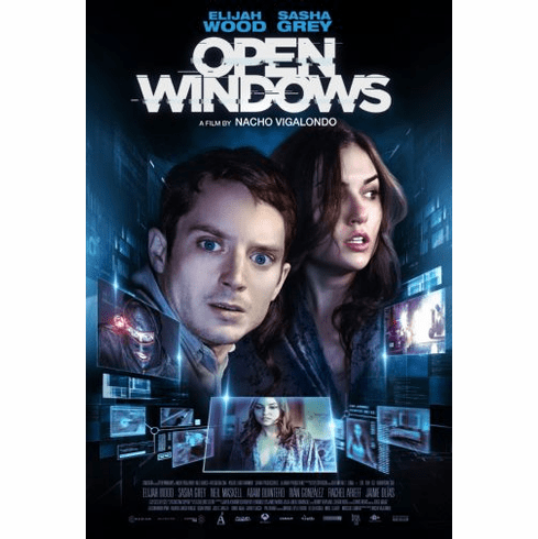 Open Windows Movie poster 24inx36in Poster