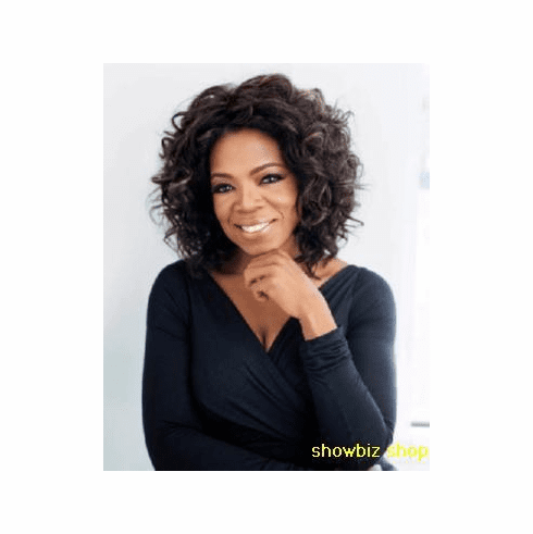 Oprah Winfrey Poster Great Portrait 24inx36in