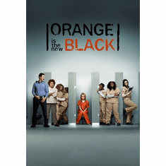Orange Is The New Black poster 24inx36in Poster