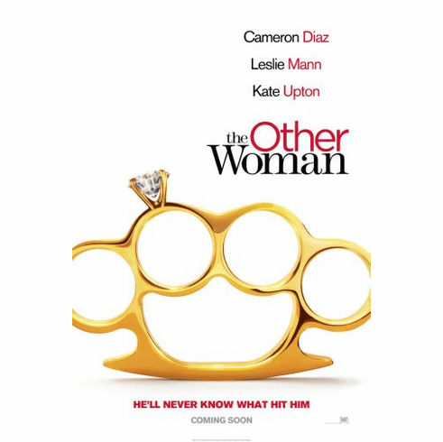 Other Woman The Movie poster 24inx36in Poster