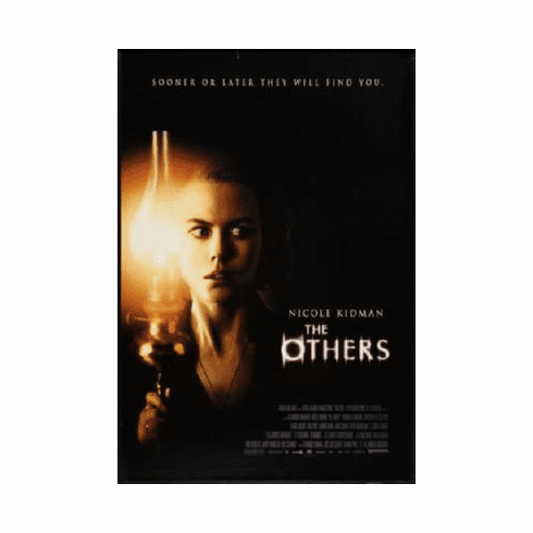 Others The Poster 24inx36in