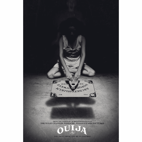 Ouija Movie poster 24inx36in Poster