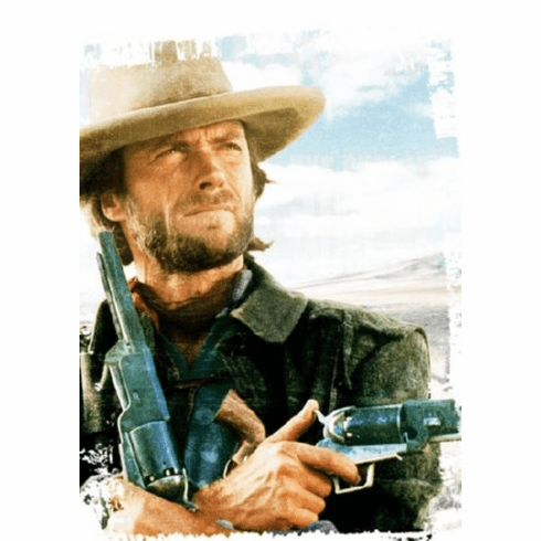 Outlaw Josey Wales Movie Poster 24inx36in