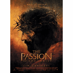 Passion Of The Christ Movie mini poster 11x17 #01