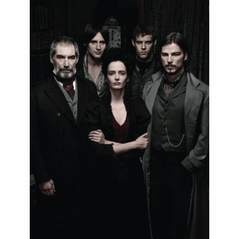 Penny Dreadful 11inx17in Mini Poster