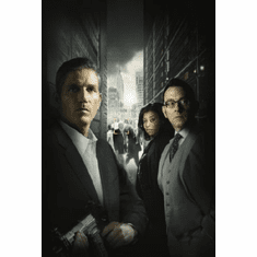 Person Of Interest Poster 24inx36in