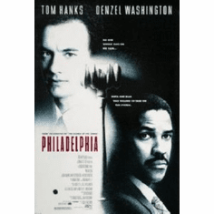 Philadelphia Tom Hanks 8x10 photo master print