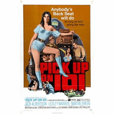 Pick Up On 101 Movie Poster 11x17 Mini Poster