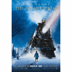 Polar Express The Movie 11inx17in Mini Poster #01