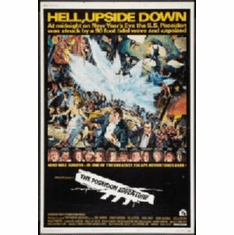 Poseidon Adventure Movie Poster 11x17 Mini Poster