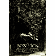 Possession Mini Movie Poster 11X17