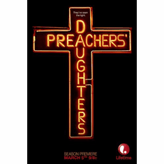 Preachers Daughters Poster 11Inx17In Mini Poster