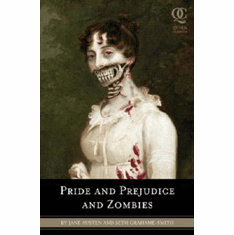 Pride And Prejudice Zombies Mini Movie Poster #01 11x17 Mini Poster
