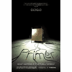 Primer 11inx17in Mini Movie Poster