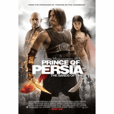 Prince Of Persia Movie Poster 11x17 Mini Poster
