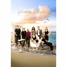 Private Practice Poster 24in x36 in