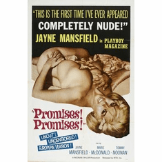 Promises Promises Movie Poster 11x17 Mini Poster